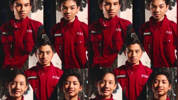 CALIXTO Idola Baru Boyband Indonesia, 5 Anak Muda Siap Warnai Musik Tanah Air, Ini Single Perdananya