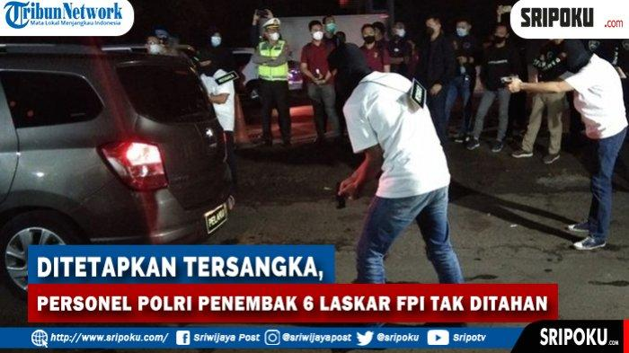 Polisi Tantang Silakan Daftar Jadi Saksi, Bagi yang Sering Komentari Tewasnya 6 Laskar FPI