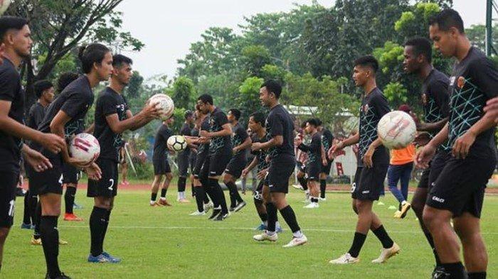Sriwijaya FC Resmi Layangkan Surat ke RANS Cilegon FC & Dewa United Laga Friendly Match di Palembang