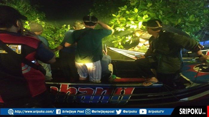 DETIK-Detik Korban Tumiran Hilang Diseret Buaya, Kakinya Tiba-tiba Diterkam saat Angkut Pakan Udang