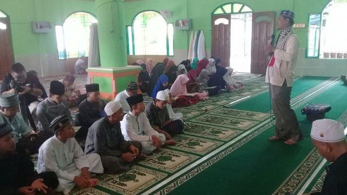 Pesantren Ramadhan Ponpes Kiai Marogan Palembang Usung 3T - pesantren-ramadan1_20180518_190105.jpg