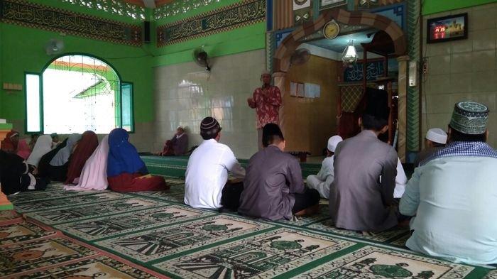 Pesantren Ramadhan Ponpes Kiai Marogan Palembang Usung 3T - pesantren-ramadan3_20180518_190217.jpg