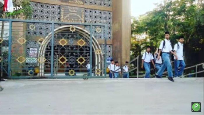 6 Pondok Pesantren Mewah di Indonesia, Ada yang Termegah di Asia Tenggara, Mirip Taj Mahal