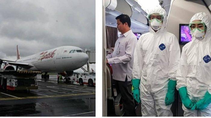 KASUS COVID Terus Melonjak, 3 NEGARA Evakuasi Besar-besaran: Segera Tinggalkan Indonesia