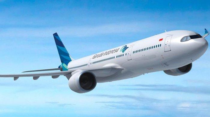 Garuda Tawarkan Diskon Tiket Hingga 85 Persen, Melalui Garuda Indonesia Online Travel Fair (GOTF)