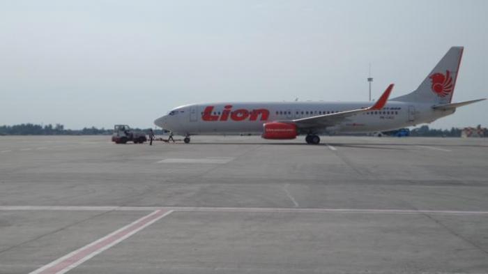 Hari Ini Lion Air Group Kembali Terbang, Ini Syarat-syarat yang Wajib Dipenuhi Calon Penumpang