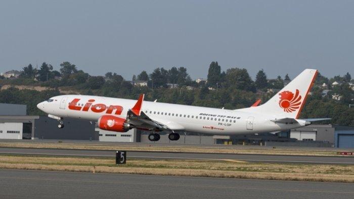 Kopernya Dibongkar dan Gemboknya Hilang, Penumpang Lion Air JT714 Marah di Bandara