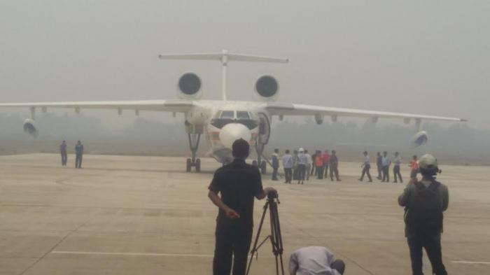 Jelang Mudik Lebaran Bandara SMB II Palembang Siapakan 124 Penerbangan
