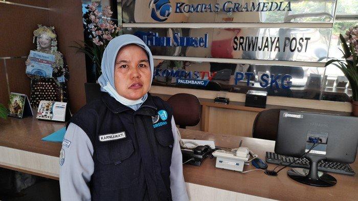 Cerita Karnilawati di KMA 2021: Anak Pedagang Ikan yang Bangga Jadi Penyuluh Perikanan