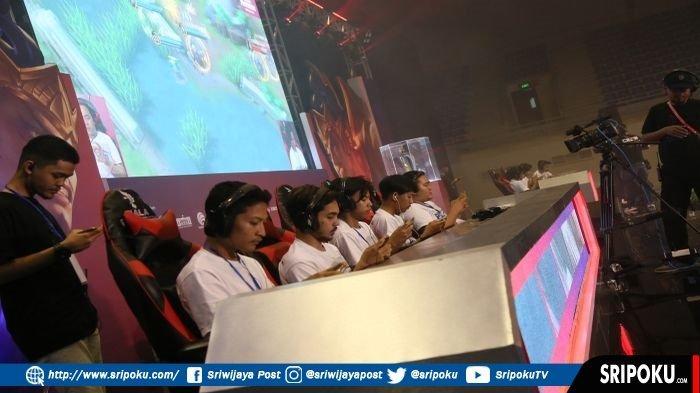 KPAD Palembang Nilai Game Online Sangat Merugikan Anak, Sebabkan Kecanduan dan Pengaruhi Kepribadian