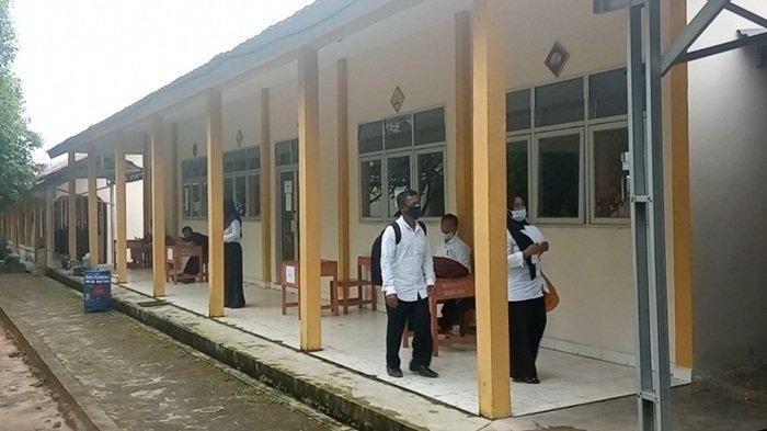 Satu Peserta Tes PPPK di OKU Timur Reaktif Covid 19, Dijadwalkan Tes Ulang