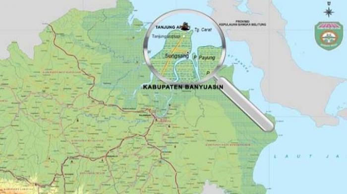 Bangun PLTS 50 MW di Kawasan TAA