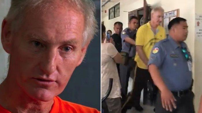 Pedofil ini Sudah Perkosa dan Bunuh Anak Kecil, Polisi Syok Saat Tahu Umur Korbannya