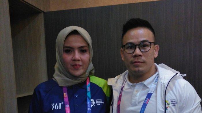 Peter Taslim, Kakak Kandung Joe Taslim yang Jadi 'Walikota Dadakan' di Athlete Village Palembang