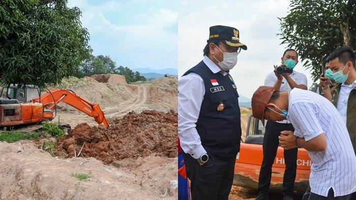 HNU Minta Pertambangan Ilegal di Desa Tanjung Lalang Berhenti, Akhir 2020 11 Pekerja Tewas Tertimbun