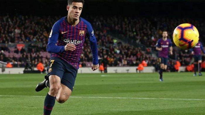 Sekelumit Masalah Barcelona Sebelum Dibantai Mbappe dan PSG, dari Utang Hingga Kontrak Messi