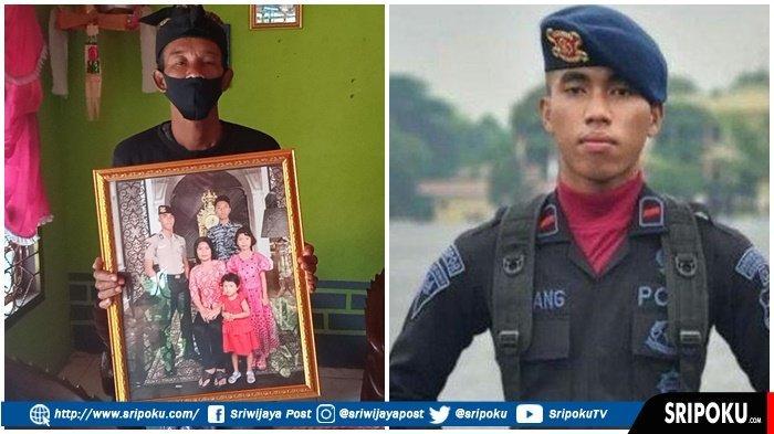 BHARADA I Komang Wiranata Sempat Telpon Ibunya, Berada di Garda Terdepan, Bilangnya Tugas di Kantor
