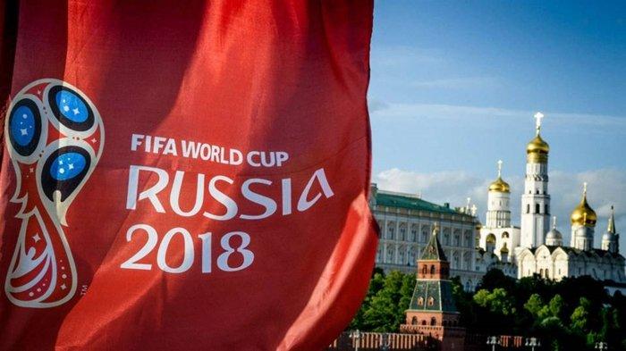 Jadwal Pertandingan  Final dan Perebutan Juara Ketiga Piala Dunia 2018 Rusia