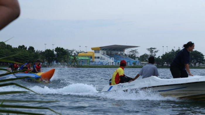 Wahana Permainan Air Jakabaring Sport City Segera Dibuka, Catat Tanggal Mainnya - pihak-manajemen-jakabaring-sport-city.jpg