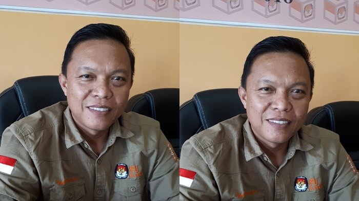 Terkait Hasil Pilkada Pagaralam, KPU Tunggu Surat dari MK