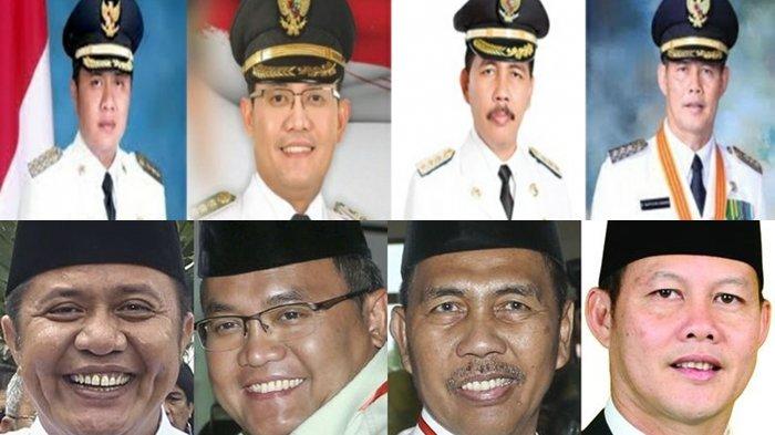 Adu Kuat Calon Gubernur Bumi Sriwijaya, Ini 3 Fakta Mengejutkan Pilkada Sumsel 2018