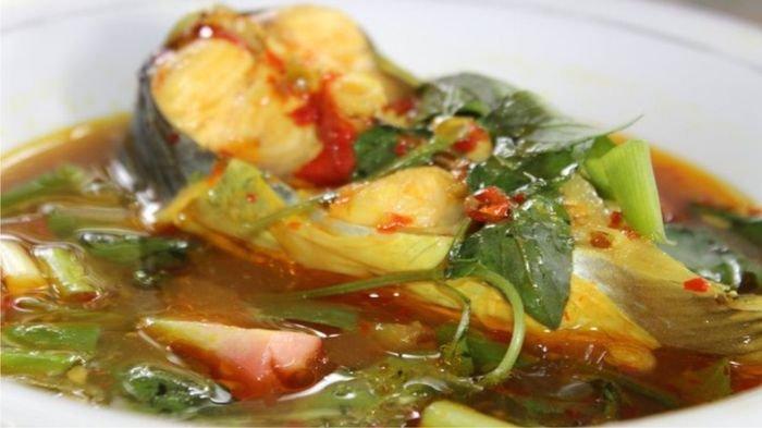 Berikut Ini Rekomendasi 7 Kuliner Malam di Kota Palembang yang Wajib Anda Cicipi,  Dijamin Ketagihan