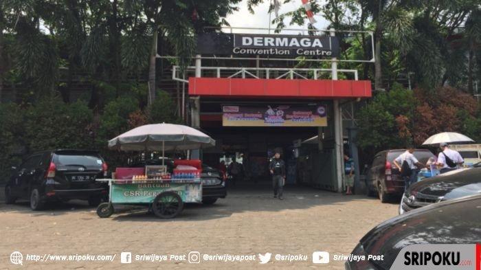 Dermaga Convention Centre, Tempat Wisata Kuliner Asik dengan Pemandangan Ikonik Kota Palembang