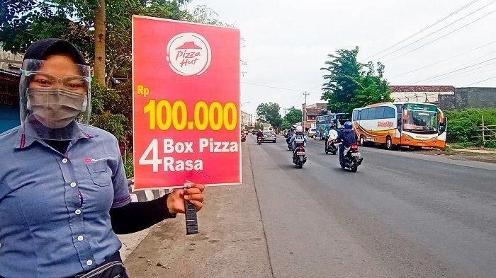 Bikin Terharu, Perempuan Muda Ini Bercerita OrangTuanya Sempat Menolak Ketika Ia Ingin Jualan Pizza