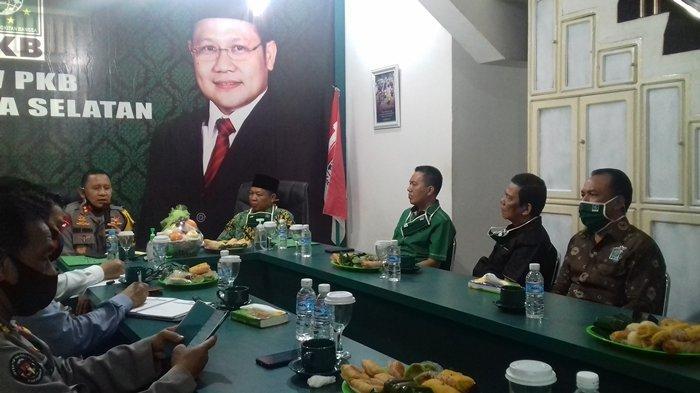 Kapolda Sumsel Ternyata Dulu Sekolah 2 Kali Dalam Sepekan, Alumni SMAN 13 & Tinggal di Talang Betutu