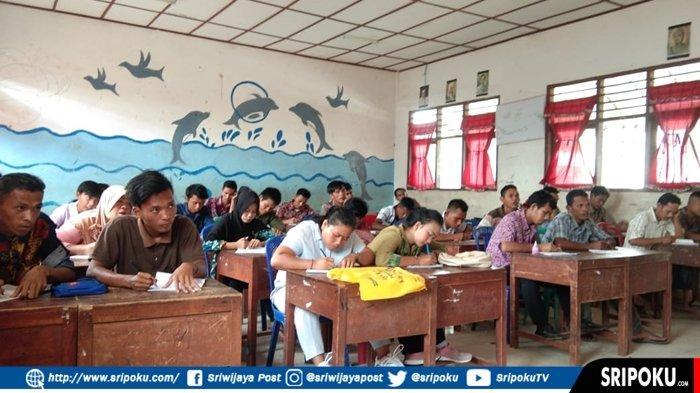 Ada 111 Anak di Sumsel Terpapar Covid-19, KPAID Minta Kebijakan Sekolah Dibuka Ditinjau Kembali