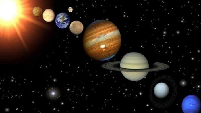Selain Planet Mars, NASA Pilih 4 Objek Baru untuk Dieksplorasi di Masa Depan