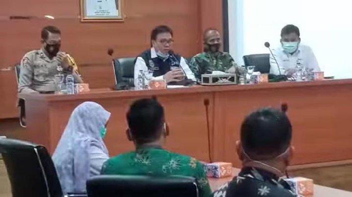 Puncak HUT PTBA akan Dihadiri Gubernur Sumsel H Herman Deru
