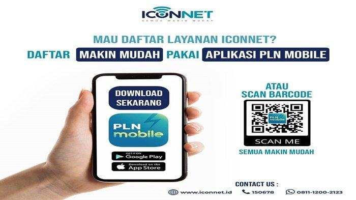 ICONNET Internetnya PLN, Terjangkau, Stabil, dan Unlimited