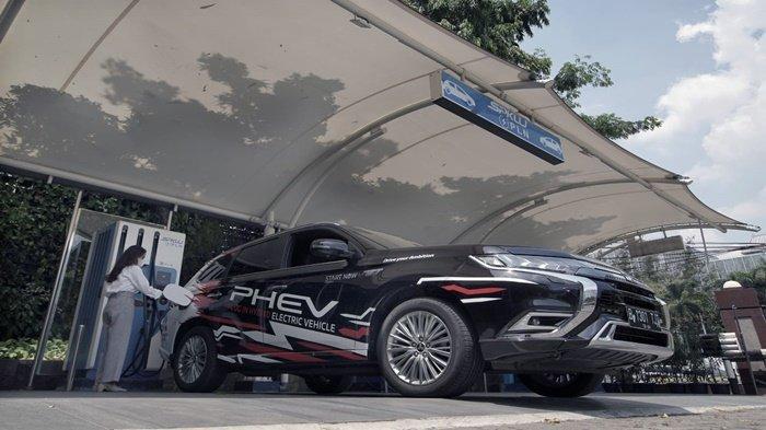 PLN memastikan telah siap menyediakan listrik untuk pemilik kendaraan listrik