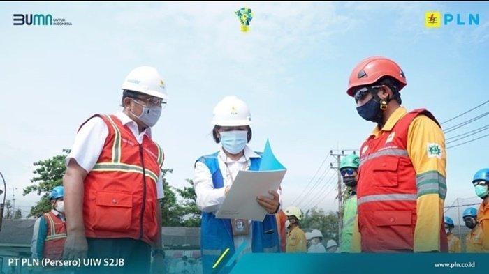 Melalui Program Efisiensi PLN Berhasil Membukukan Laba Rp 5,9 Triliun