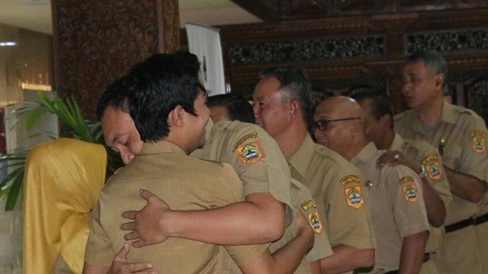 AKHIR Realita Pahit Guru Honorer di Indonesia, Mendikbud Nadiem Makarim Siapkan Hadiah Untuk Mereka