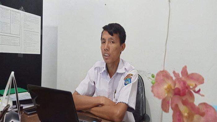Cerita Dr Dewi Jartika yang Tes CPNS di OKI, Peraih Nilai Tertinggi Formasi CPNS Tenaga Kesehatan