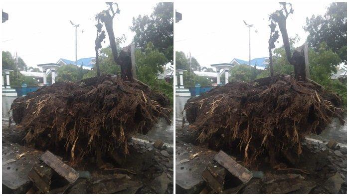Warga Lahat Waspada, Ini Titik Rawan Longsor dan Banjir di Bumi Seganti Setungguan