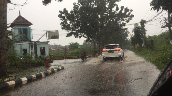 Antisipasi Banjir Hingga Pohon Tumbang di Musim Penghujan, Lurah Talangkelapa Palembang Lakukan Ini