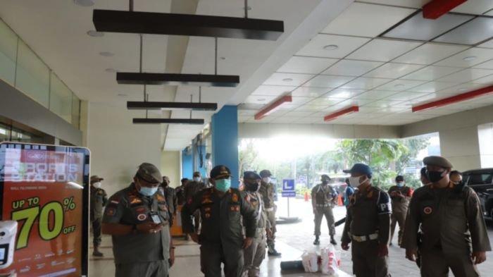Pemkot Palembang Ancam Cabut Izin Usaha Pengelola Mal, Kafe dan Restoran Bila tak Patuhi Prokes