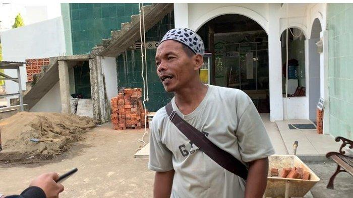 Warga Lihat Pelaku Bawa 3 Pisau, Kronologi Polisi di Palembang Ditusuk OTK, Korban Sendirian di Pos