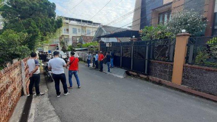 'Meski Kapolda Sudah Minta Maaf', Pemeriksaan Tetap Berjalan, 13 Polisi Kawal Ketat Rumah Heriyanti