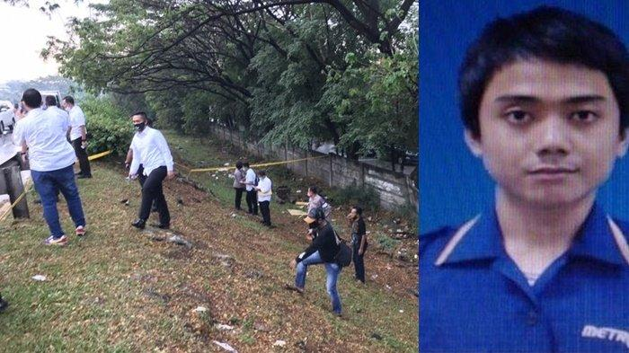 Polisi Temukan DNA dan Sidik Serta Rekaman CCTV Dibalik Fakta Kematian Yodi Praowo Editor Metro TV