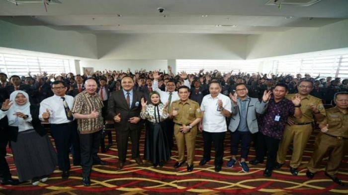 Poltekpar Palembang Hasilkan 10 % Lulusan Menjadi Pebisnis