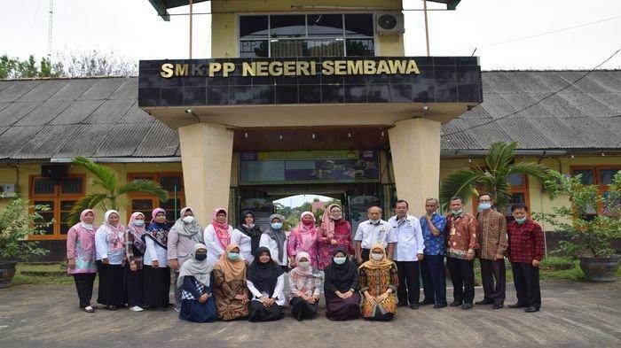 SMK PP Negeri Sembawa Bakal Jadi Politeknik Pembangunan Pertanian (Polbangtan), Buka 3 Program Studi