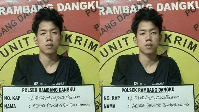 Team Tarantula Polsek Rambang Dangku Berhasil Meringkus Begal Mobil Setelah Buron Lima Bulan