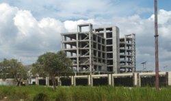 Poltekpar Palembang Bangun Hotel Bintang 4 Senilai Rp 90Miliar