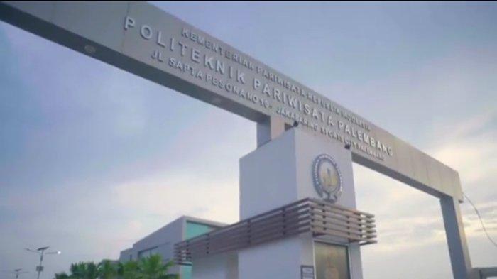 Lebih Dekat Poltekpar Palembang, Kampus Pencipta SDM Handal Pariwisata
