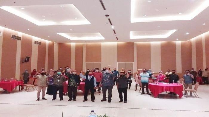 Optimalkan Potensi Wisata, Poltekpar Palembang Gelar Bimtek Pengelolaan Event Budaya Di Lahat