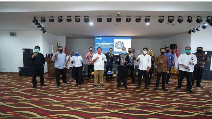Poltekpar Palembang Terima  Kunjungan Staff Biro Komunikasi Kemenparekraf